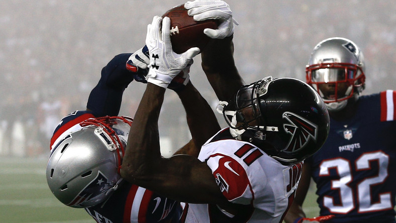 Atlanta Falcons - New England Patriots