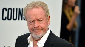 Ridley Scott nakręci film o kontuzjach w NFL