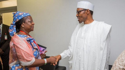 PDP warns Senate to reject Buhari's appointment of personal assistant as INEC commissioner