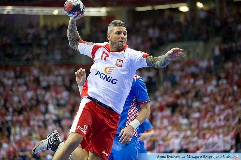 Były reprezentant Polski zmienia klub