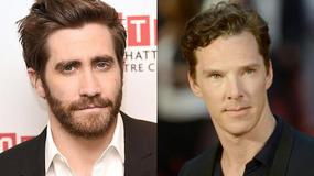 "Jake Gyllenhaal i Benedict Cumberbatch w filmie ""The Current War"""