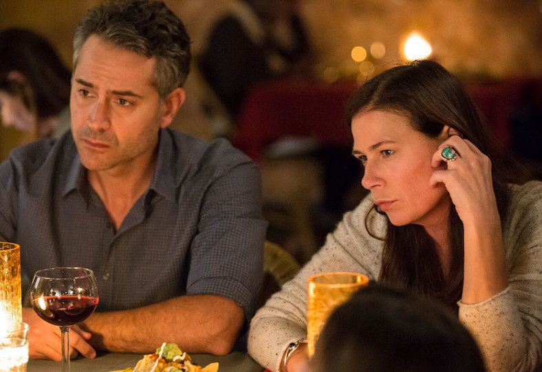 """The Affair"" - kadr z czwartego sezonu"