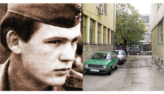 Srđan Aleksić ubijen dok je branio sugrđanina Bošnjaka