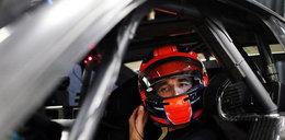 Robert Kubica nie odpuszcza! Polski kierowca już szykuje się do wyścigów