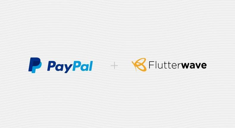 Flutterwave teams up with PayPal to make it easier for African businesses to accept and make payments