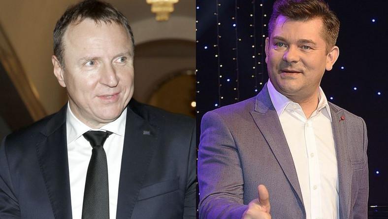 Jacek Kurski, Zenek Martyniuk