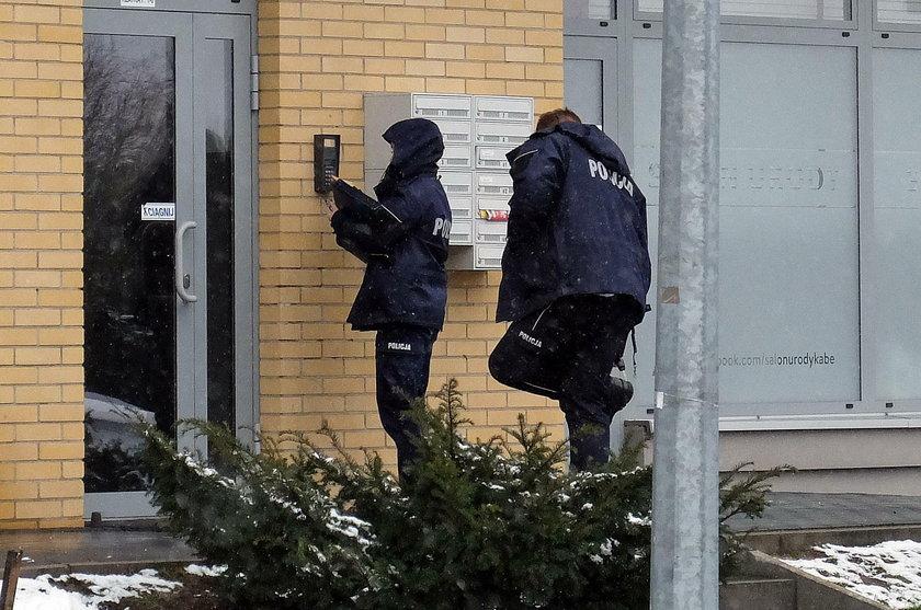Syn Zenka Martyniuka znęcał się nad narzeczoną
