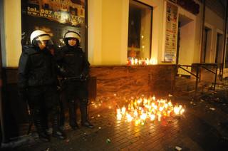 Zamieszki w Ełku. Czy to wojna kultur?