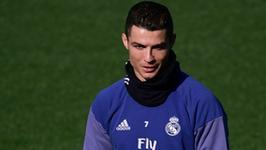 Informacja o występie Cristiano Ronaldo w serialu okazała się fałszywa