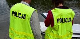 6-latek utonął w stawie. Tragedia w Nowej Soli