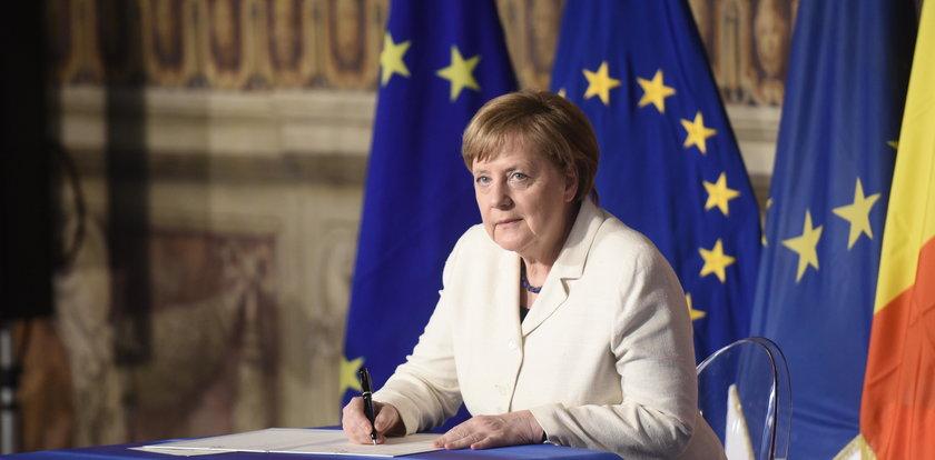 Przyspieszone wybory w Niemczech?