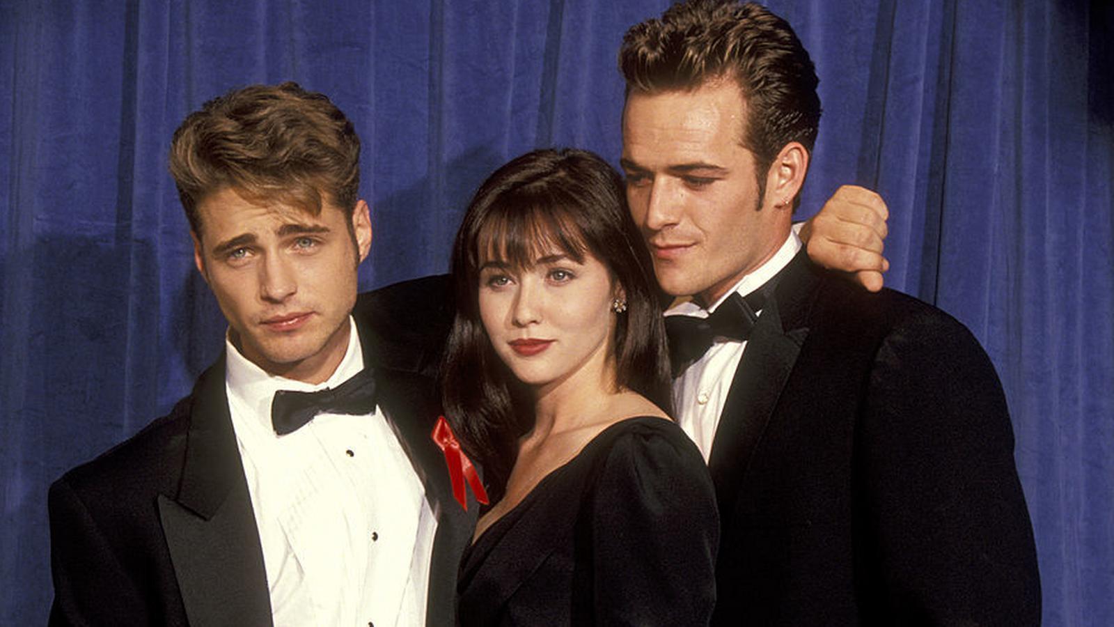 """Shannen Doherty: Dzięki """"Beverly Hills, 90210"""" dorosłam jako człowiek i aktorka"""