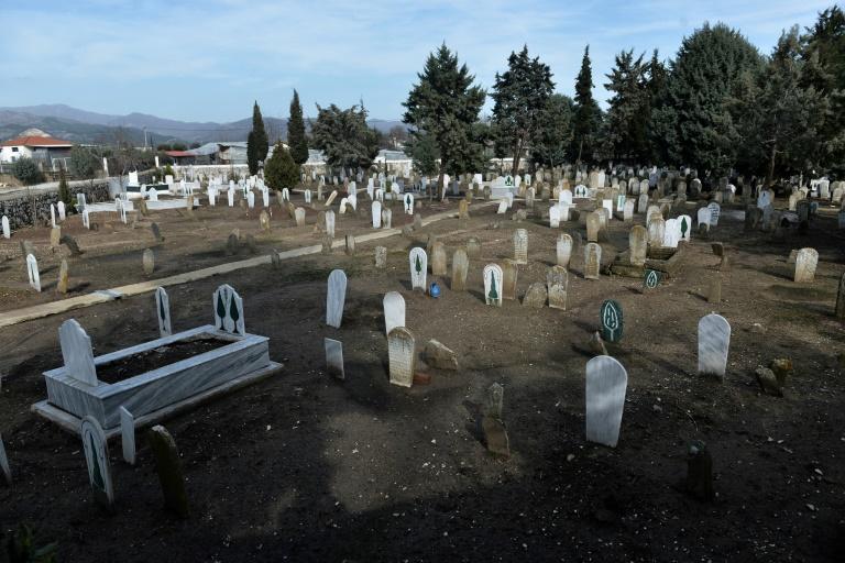 Greece's Muslim minority complain of 'marginalisation' in