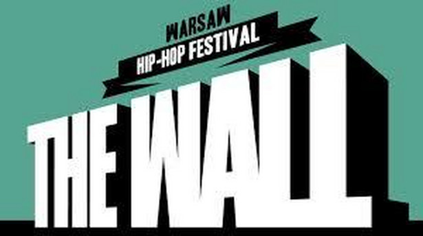 The Wall Warsaw Hip Hop Festival już 12 lipca na Torze Służewiec.