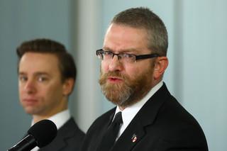 Nieoficjalnie: Grzegorz Braun będzie kandydatem na prezydenta Rzeszowa