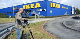 Wybuchy w sklepach IKEA. Na szczęście nie...
