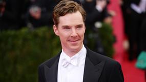 Benedict Cumberbatch: nie jestem człowiekiem Hollywood - wywiad
