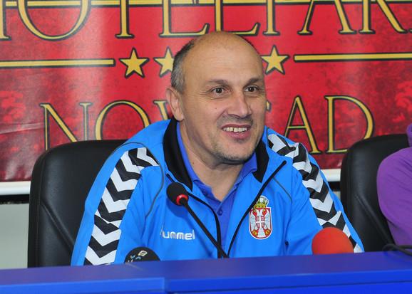 Saša Bošković