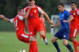 FK Mladost Lučani, FK Napredak