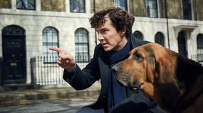 """""""Sherlock"""": nowa zapowiedź czwartego sezonu"""