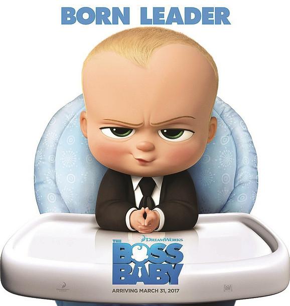 Poručio da će animirani film objaviti na internetu pre svetske premijere: Plakat za