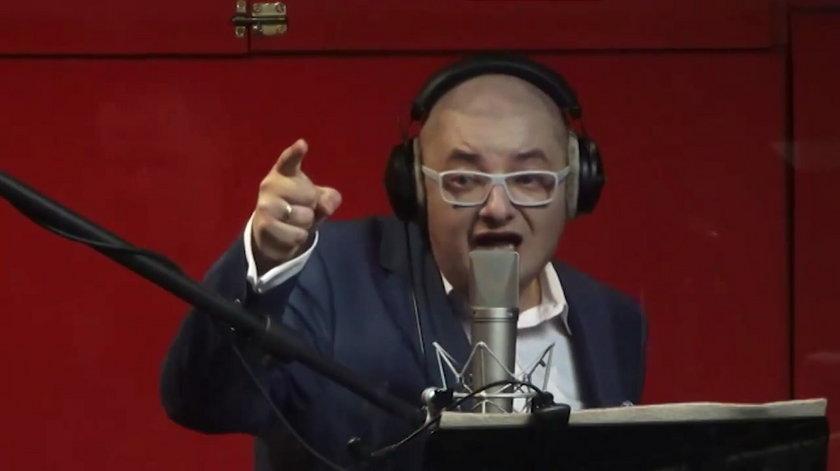 MichałKamiński, były spin doctor PiS-u i szef kancelarii prezydenta Lecha Kaczyńskiego, obecnie minister w rządzie Kopacz