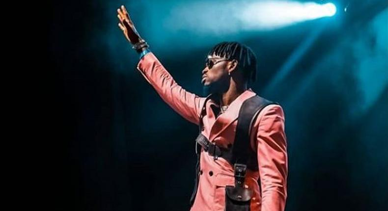 Why Diamond has been forced to cancel 3 Mega shows