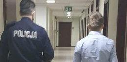 Stalker zatrzymany w pobliżu gdańskiej uczelni. Policja dotarła do 5 ofiar