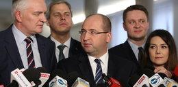 Jak Adam Bielan rozbił Porozumienie? Historia konfliktu w partii