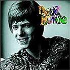 """David Bowie - """"The Deram Anthology"""""""