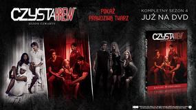 """""""Czysta krew"""": czwarty sezon już od 25 maja na DVD"""