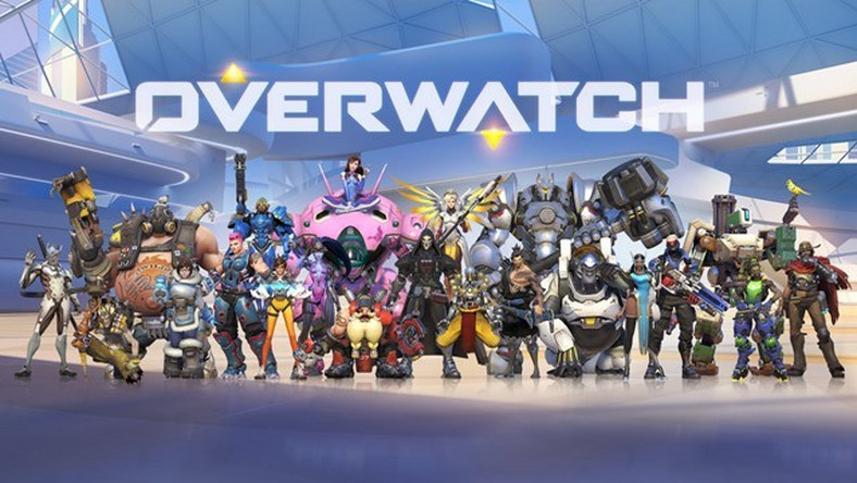 Overwatch - darmowy weekend na PC i konsolach od 26 do 29 maja
