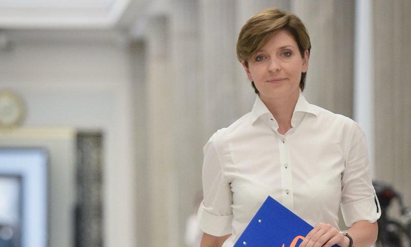 Mucha: Schetyna osłabiał naszą kandydatkę na prezydenta