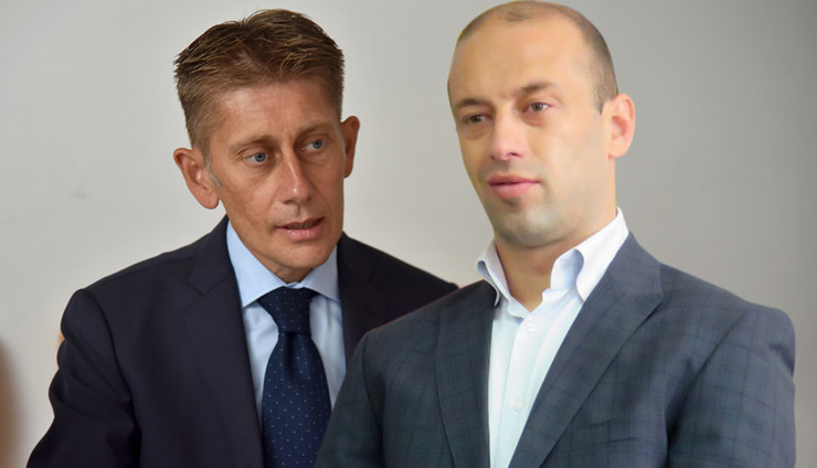 martinovic kena kombo RAS Nemanja Jovanovic, Miroslav Djordjevic