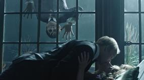 """""""Mroczne cienie"""": Johnny Depp w wampirzym wydaniu"""