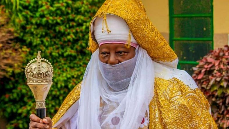 The late Emir of Zazzau, Shehu Idris (Premium Times)