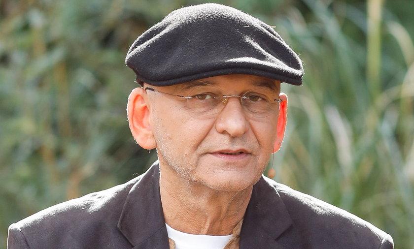Mariusz Czajka.