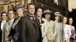 Konkurs: 'Downton Abbey'