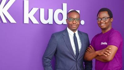 Kuda Bank closes $55M Series B round and is now worth nearly $1B