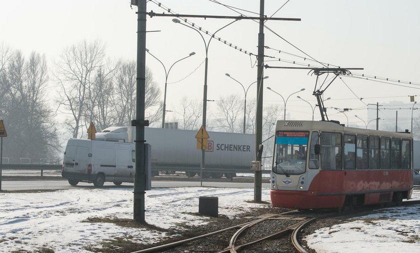Będzin. Planowany remont skrzyżowania ul. Świerczewskeigo i Czeladzkiej