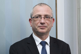 Sławomir Patyra kandydatem KP na RPO