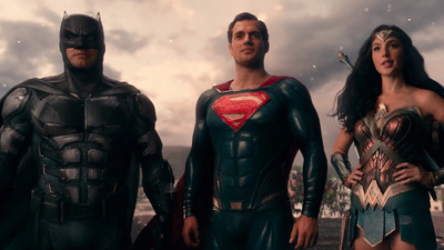 All the DC movies and TV series in the works for HBO Max and how they compare to DC Universe's originals