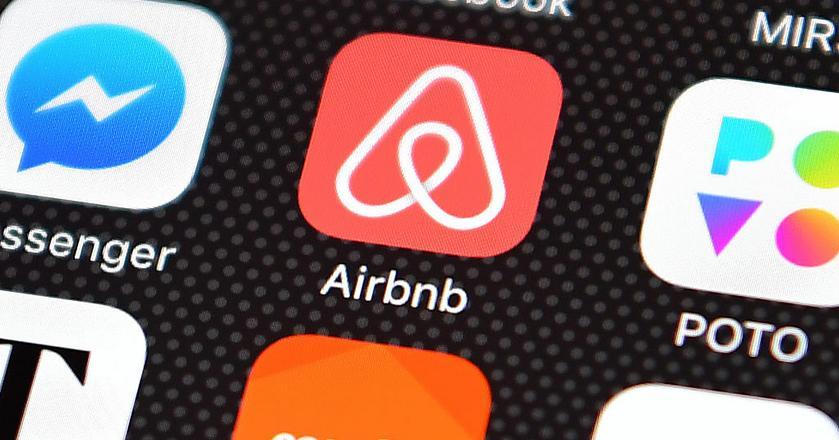 CEO Airbnb Brian Chesky ma specjalny sposób na swoją list-to-do