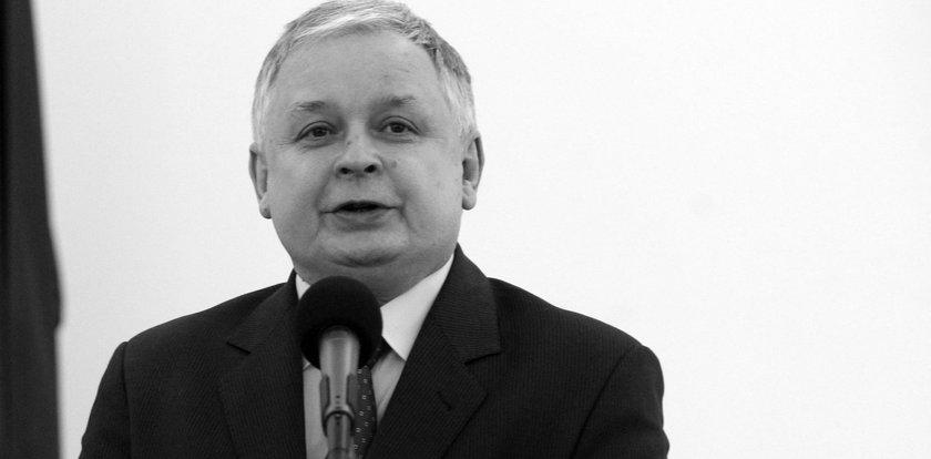 Nie chcą pomnika Kaczyńskiego w Białymstoku
