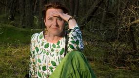 Elżbieta Cherezińska: w moich książkach nie znajdzie pan pogardy dla wrogów
