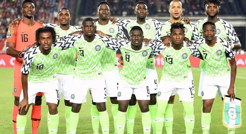 We look at the talking points from Super Eagles squad for the friendly against Ukraine  (Getty Images)