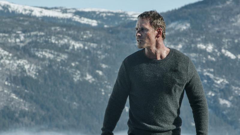 Pierwszy śnieg - kadr z filmu
