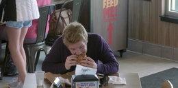 Burger King zażartował z klientów. Nie wiedzieli, co jedzą