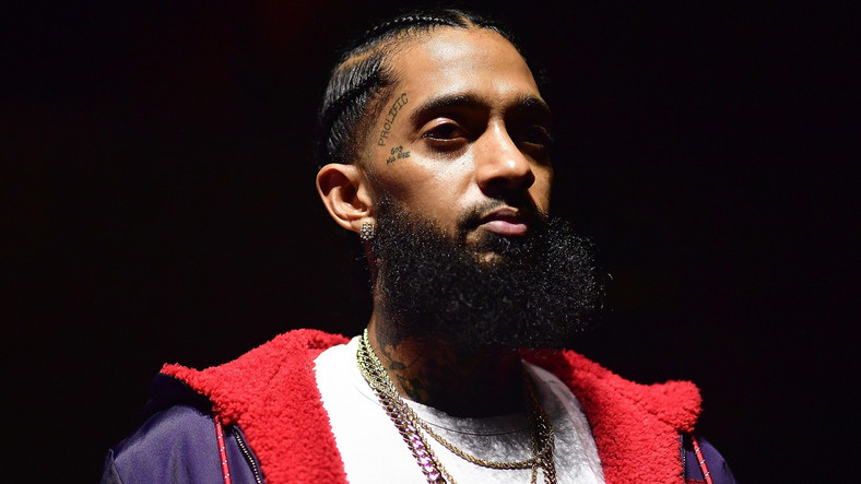 Nipsey Hussle was killed on Sunday, March 31, 2019, at the front of his shop in Los Angeles by the now identified killer, Eric Holder[Pitchfork]