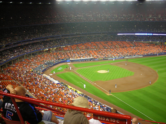 Bejzbol stadion